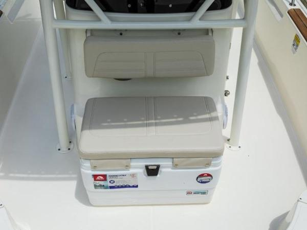 2020 Boston Whaler boat for sale, model of the boat is 190 Montauk & Image # 22 of 46