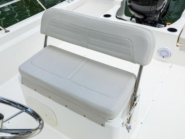 2020 Boston Whaler boat for sale, model of the boat is 190 Montauk & Image # 23 of 46