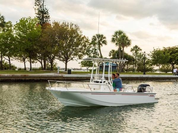 2020 Boston Whaler boat for sale, model of the boat is 190 Montauk & Image # 27 of 46
