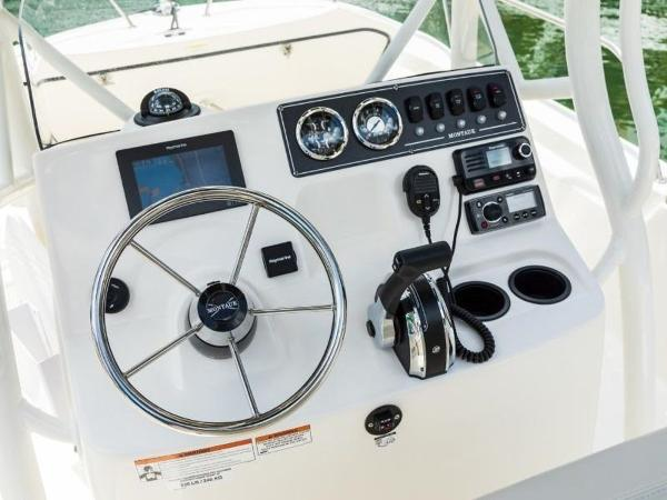2020 Boston Whaler boat for sale, model of the boat is 190 Montauk & Image # 28 of 46