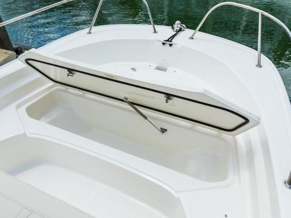 2020 Boston Whaler boat for sale, model of the boat is 190 Montauk & Image # 43 of 46