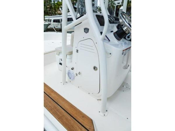 2020 Boston Whaler boat for sale, model of the boat is 190 Montauk & Image # 44 of 46