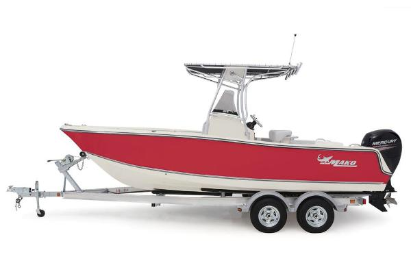 2020 Mako boat for sale, model of the boat is 214 CC & Image # 13 of 64