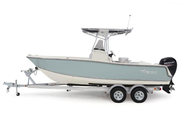 2020 Mako boat for sale, model of the boat is 214 CC & Image # 18 of 64