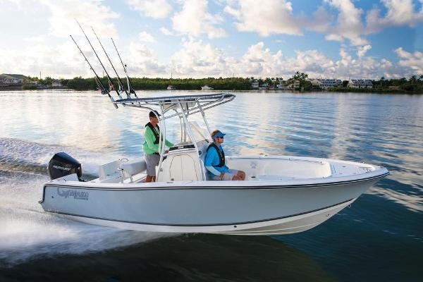 2020 Mako boat for sale, model of the boat is 214 CC & Image # 3 of 64