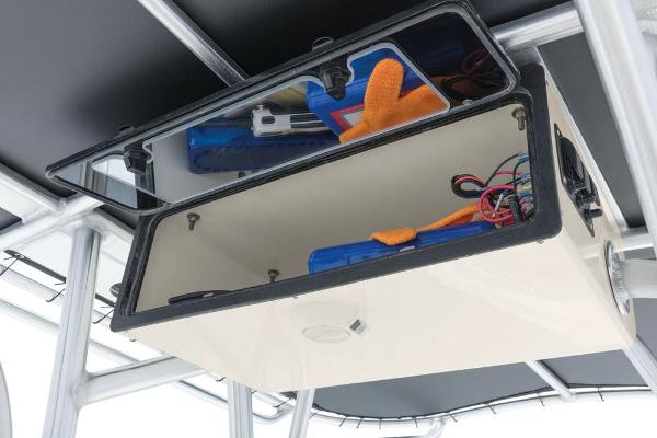 2020 Mako boat for sale, model of the boat is 214 CC & Image # 30 of 64