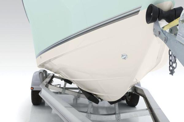 2020 Mako boat for sale, model of the boat is 214 CC & Image # 56 of 64