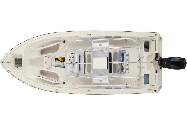 2020 Mako boat for sale, model of the boat is 214 CC & Image # 10 of 64