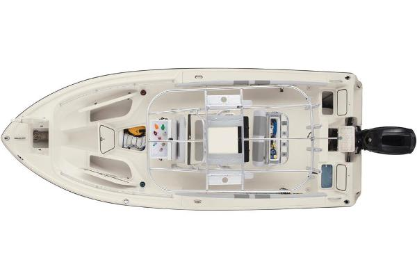 2020 Mako boat for sale, model of the boat is 214 CC & Image # 9 of 64