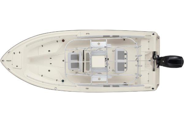 2020 Mako boat for sale, model of the boat is 214 CC & Image # 8 of 64