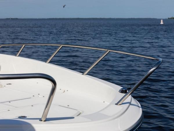2020 Bayliner boat for sale, model of the boat is Element F21 & Image # 6 of 47