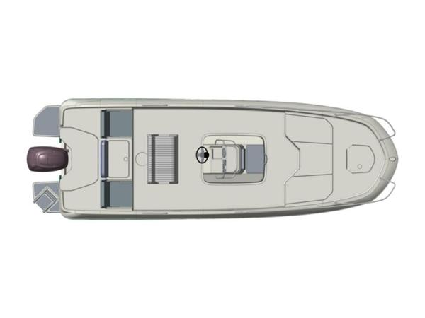 2020 Bayliner boat for sale, model of the boat is Element F21 & Image # 7 of 47