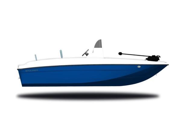 2020 Bayliner boat for sale, model of the boat is Element F21 & Image # 8 of 47