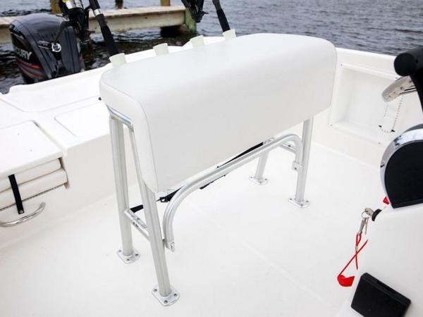 2020 Bayliner boat for sale, model of the boat is Element F21 & Image # 14 of 47