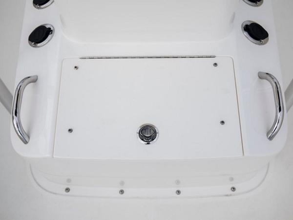2020 Bayliner boat for sale, model of the boat is Element F21 & Image # 18 of 47