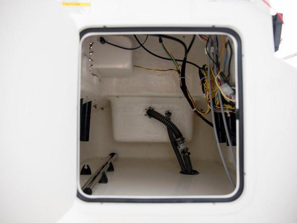 2020 Bayliner boat for sale, model of the boat is Element F21 & Image # 19 of 47