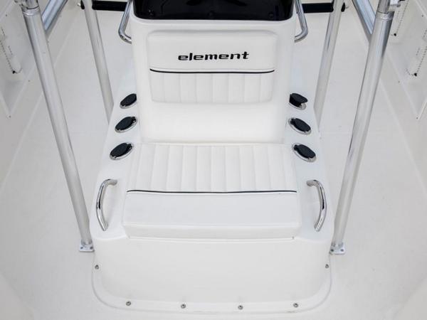 2020 Bayliner boat for sale, model of the boat is Element F21 & Image # 23 of 47