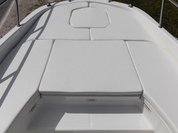 2020 Bayliner boat for sale, model of the boat is Element F21 & Image # 24 of 47