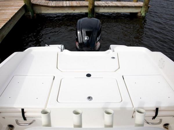 2020 Bayliner boat for sale, model of the boat is Element F21 & Image # 27 of 47