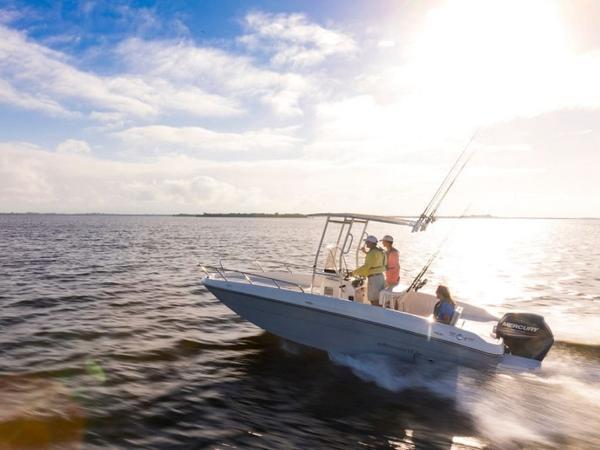 2020 Bayliner boat for sale, model of the boat is Element F21 & Image # 30 of 47