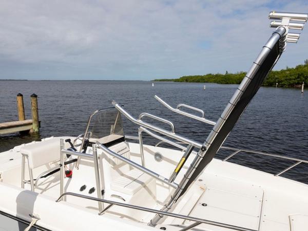 2020 Bayliner boat for sale, model of the boat is Element F21 & Image # 36 of 47