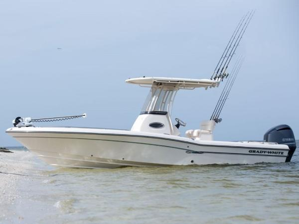 2020 Grady-White boat for sale, model of the boat is 251 CE & Image # 1 of 22