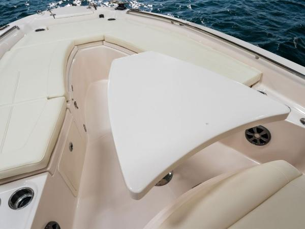 2020 Grady-White boat for sale, model of the boat is 251 CE & Image # 6 of 22