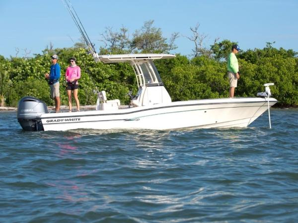 2020 Grady-White boat for sale, model of the boat is 251 CE & Image # 10 of 22