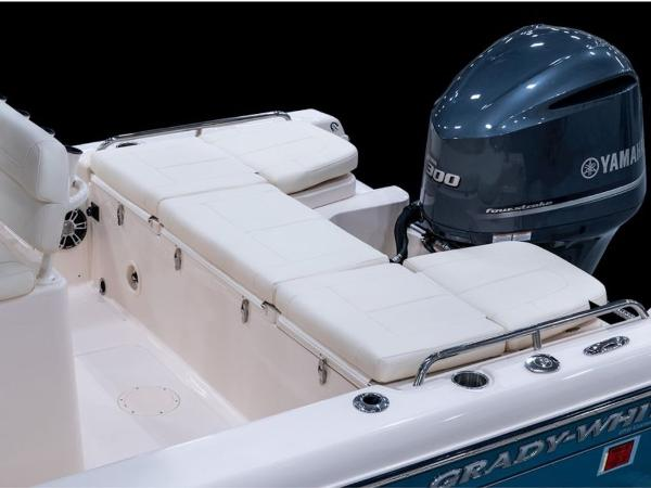 2020 Grady-White boat for sale, model of the boat is 251 CE & Image # 11 of 22