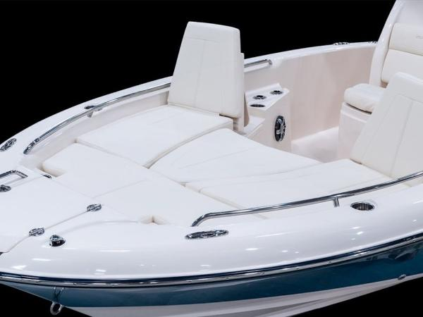 2020 Grady-White boat for sale, model of the boat is 251 CE & Image # 15 of 22