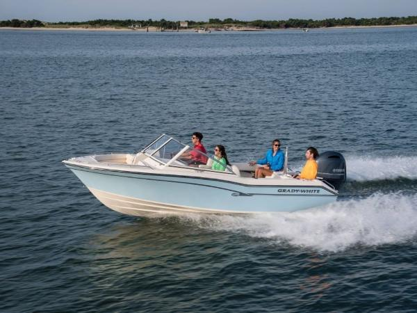 2020 GRADY WHITE FREEDOM 192 for sale