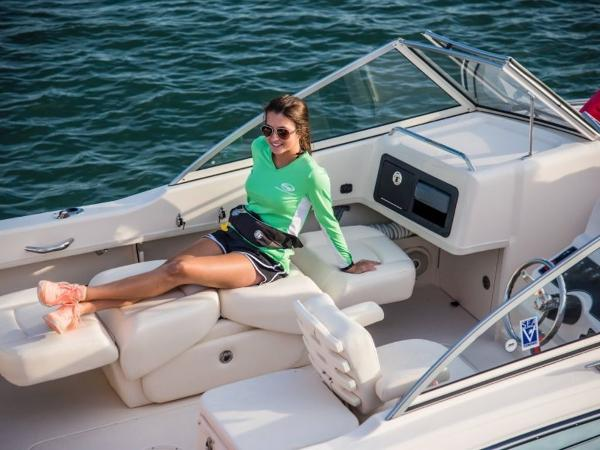 2020 Grady-White boat for sale, model of the boat is Freedom 192 & Image # 2 of 17