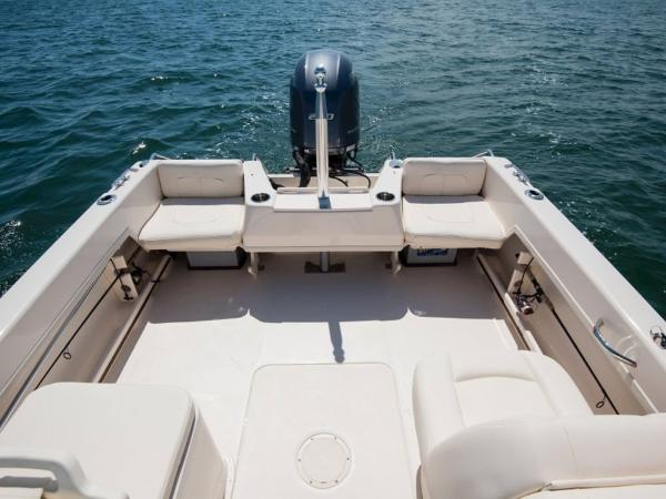 2020 Grady-White boat for sale, model of the boat is Freedom 192 & Image # 3 of 17