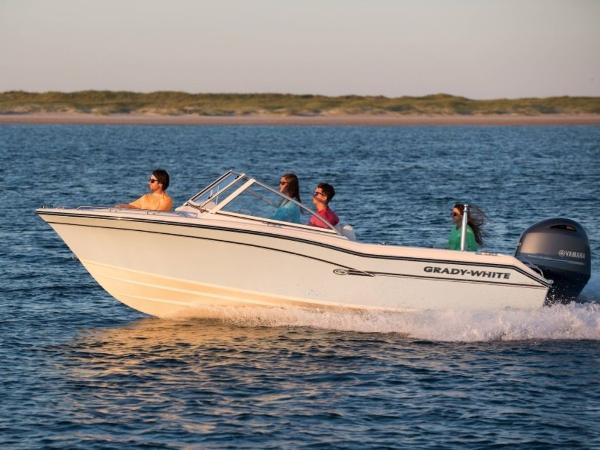 2020 Grady-White boat for sale, model of the boat is Freedom 192 & Image # 4 of 17