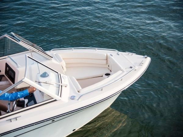 2020 Grady-White boat for sale, model of the boat is Freedom 192 & Image # 5 of 17