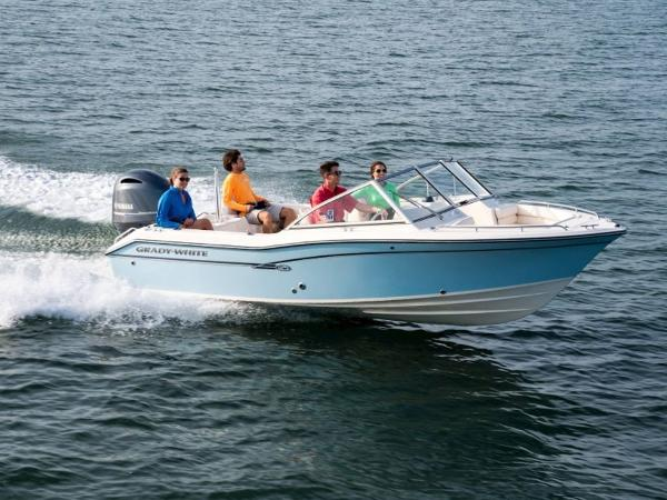 2020 Grady-White boat for sale, model of the boat is Freedom 192 & Image # 7 of 17