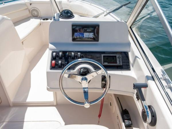 2020 Grady-White boat for sale, model of the boat is Freedom 192 & Image # 8 of 17