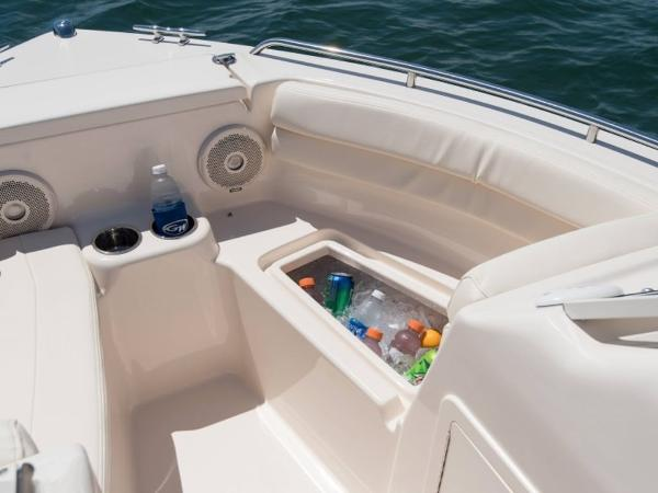 2020 Grady-White boat for sale, model of the boat is Freedom 192 & Image # 9 of 17