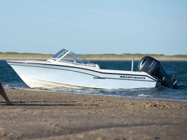 2020 Grady-White boat for sale, model of the boat is Freedom 192 & Image # 11 of 17