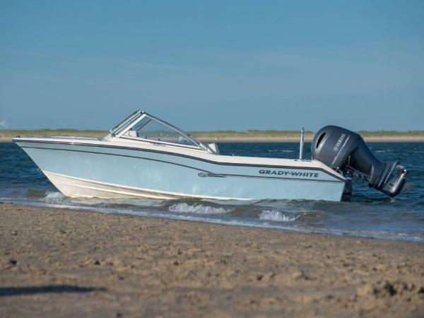 2020 Grady-White boat for sale, model of the boat is Freedom 192 & Image # 13 of 17