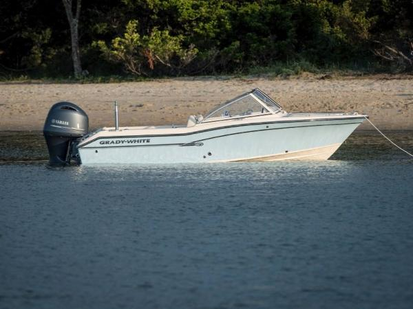 2020 Grady-White boat for sale, model of the boat is Freedom 192 & Image # 15 of 17