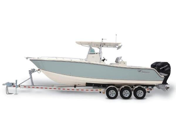 2020 Mako boat for sale, model of the boat is 284 CC & Image # 21 of 84