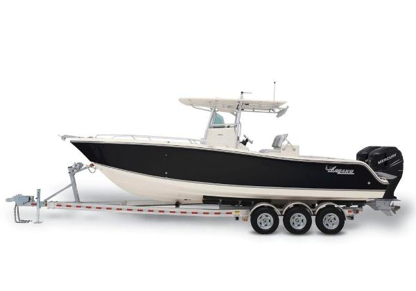 2020 Mako boat for sale, model of the boat is 284 CC & Image # 22 of 84