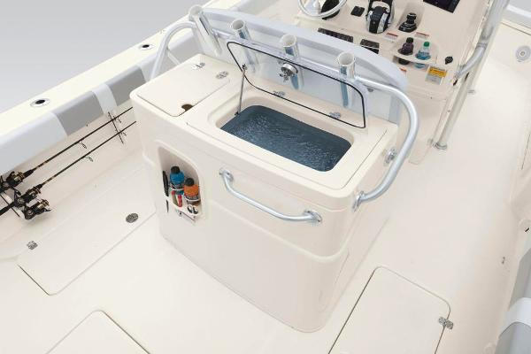 2020 Mako boat for sale, model of the boat is 284 CC & Image # 43 of 84