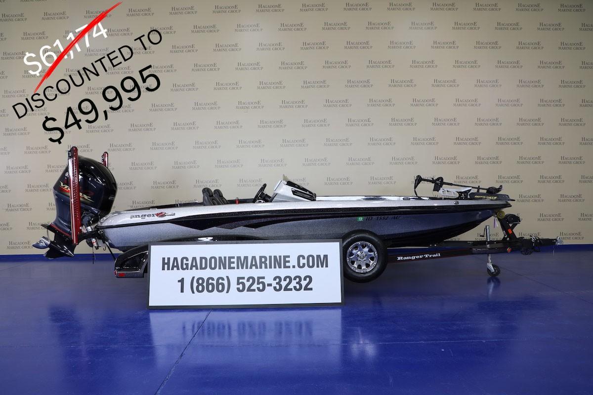 2013 Ranger Z520C Carbon Comanche