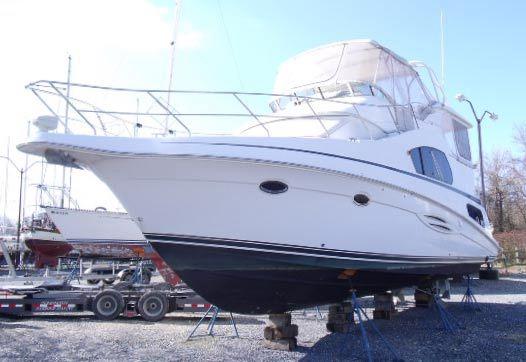 39' Silverton 39 Motor Yacht