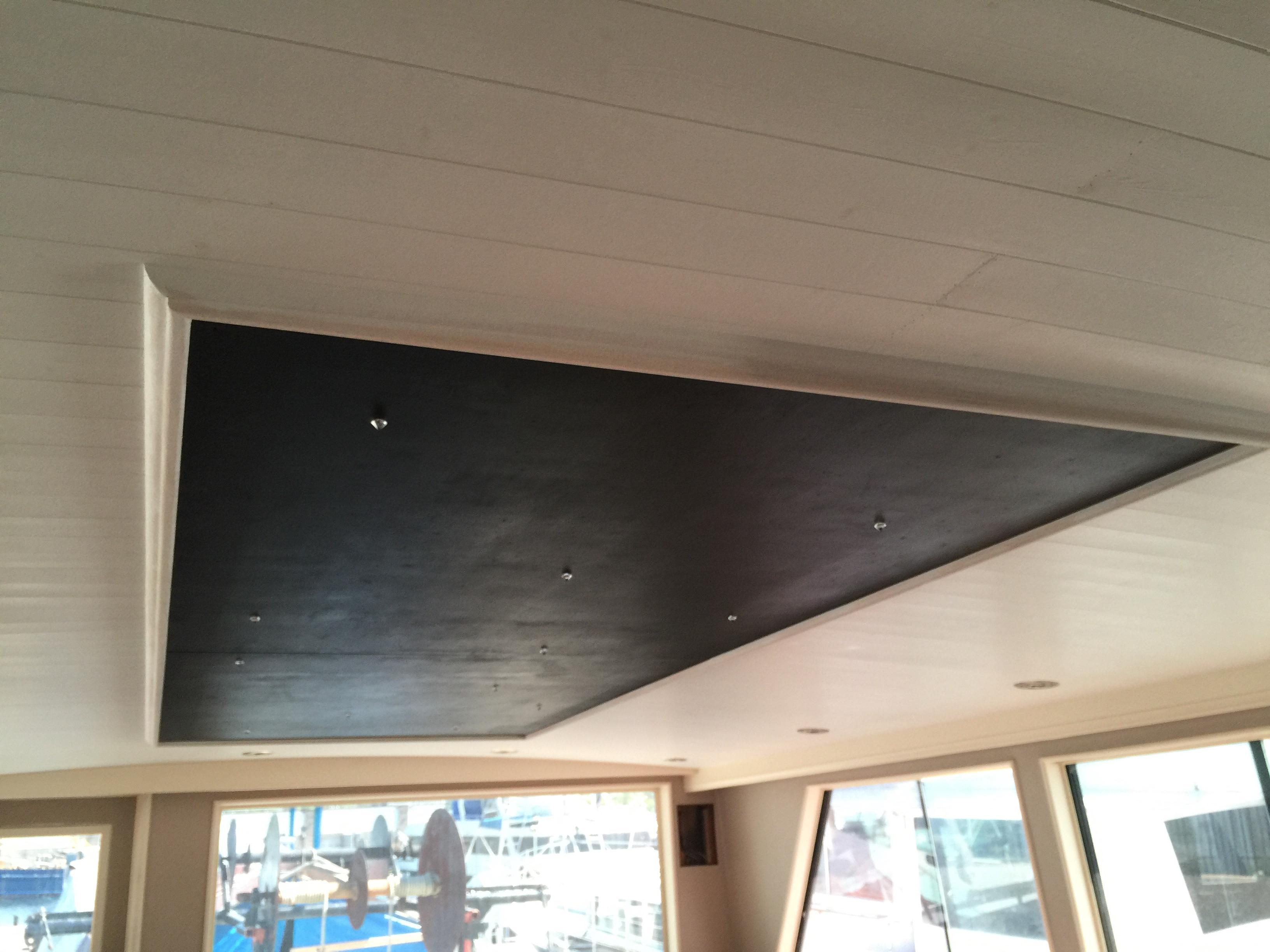 Custom Starlight Panel
