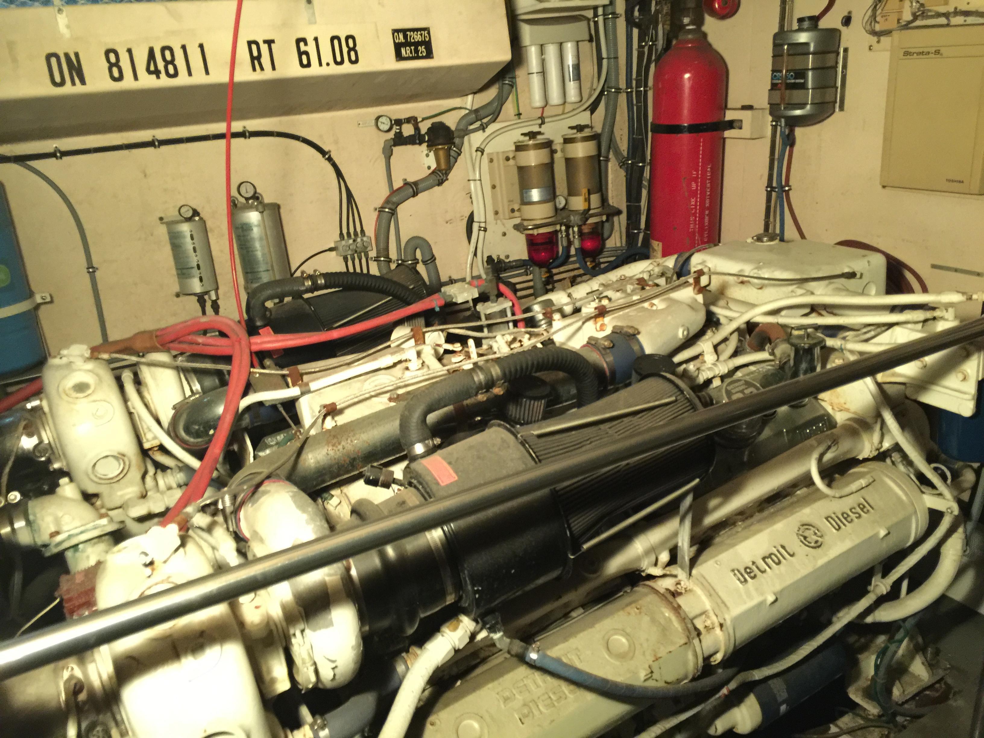 Detroit Diesel 1