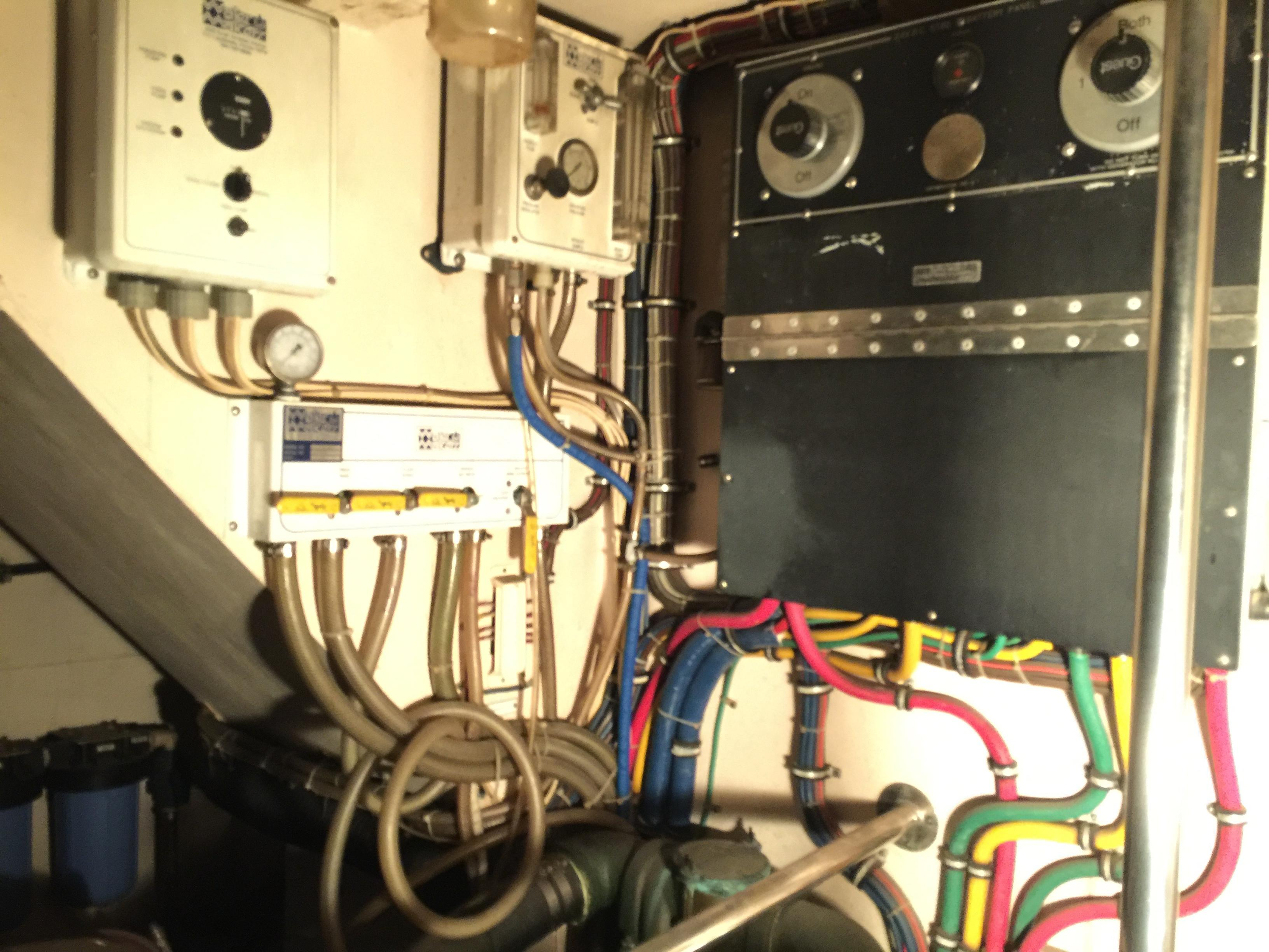 Engine Room Systems