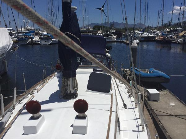 Picture Of:  40' Robert Perry 41 1985Yacht For Sale | 4 of 26